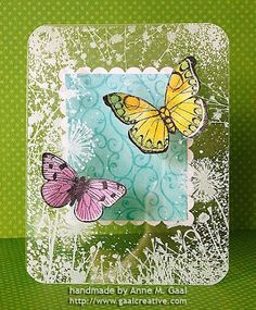 25+ best ideas about Acetate cards on Pinterest | Embossed ...