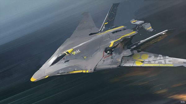 55 best images about Sci-Fi Aircraft on Pinterest ...