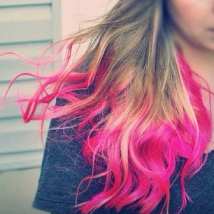 17 best images about hair chalking ideas on pinterest hue my hair and rainbow hair