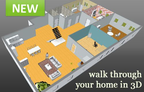 Online Planning Tool For Sketching Out Floor Plans And Furnishing These Plans Roomle Is Free To Use You Do Not Need Any Additional Software