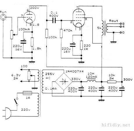 Images About Electronics Amp Schematic Circuit