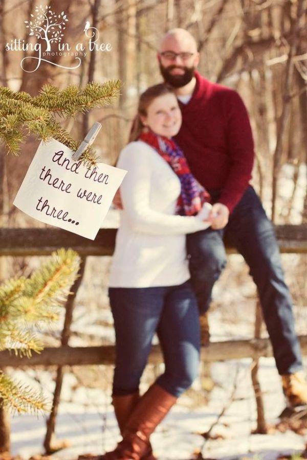 Top 25+ best Facebook pregnancy announcement ideas on ...
