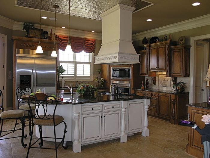 499 Best Images About Kitchen Floor Plans On Pinterest