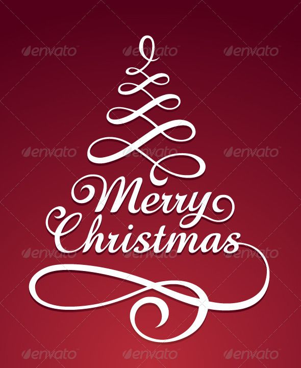 1000 Ideas About Merry Christmas Text On Pinterest