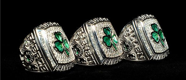 Spurs 2014 Nba Championship Ring