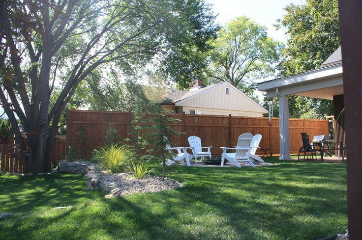 17 Best images about Garden Slopes on Pinterest   Gardens ... on Unlevel Backyard Ideas id=58603