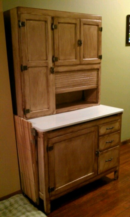 18 Best Images About Hoosier Cabinet On Pinterest