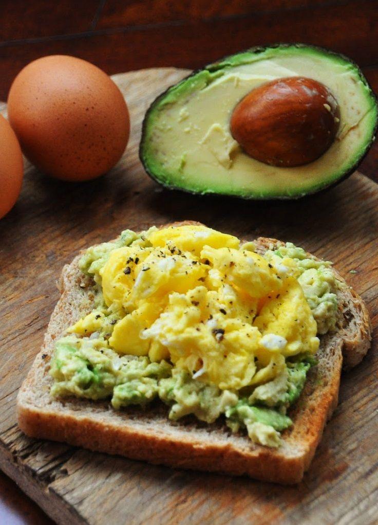 15 Flat Belly Breakfasts