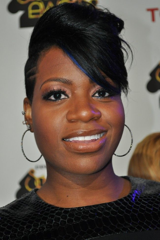 Fantasia New Hairstyle Short And Sassy Pinterest