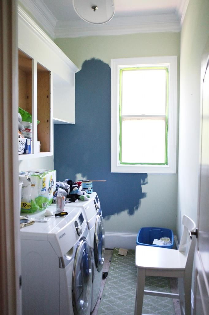 13 best images about laundry room ideas on pinterest on paint for laundry room floor ideas images id=46961