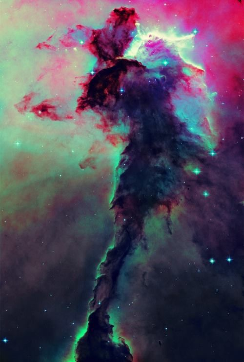 The eagles, Nebulas and Eagles on Pinterest