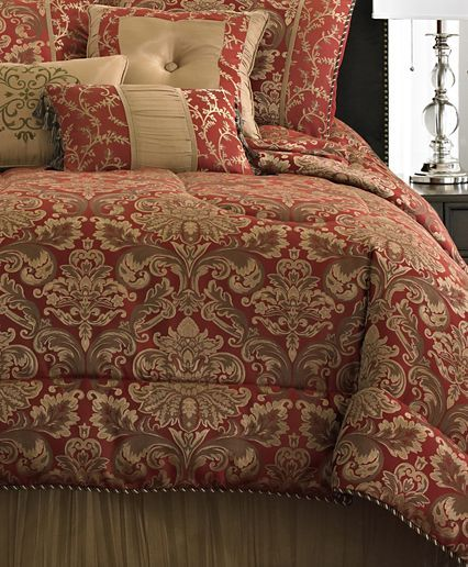Comforter Sets Comforter And Accessories On Pinterest