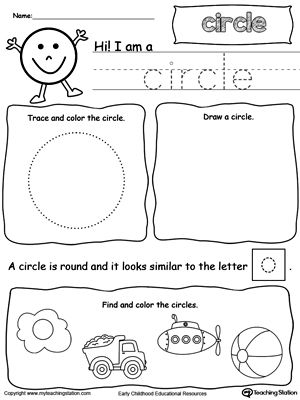 253 Best Images About Shapes Preschool Theme