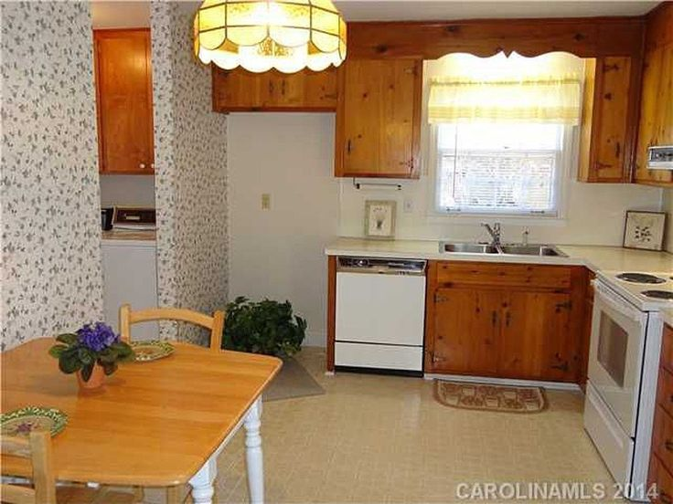 """The """"Stuck in the 60s Kitchen"""" Makeover   Best Narrow ... on Small:xmqi70Klvwi= Kitchen Renovation Ideas  id=80009"""