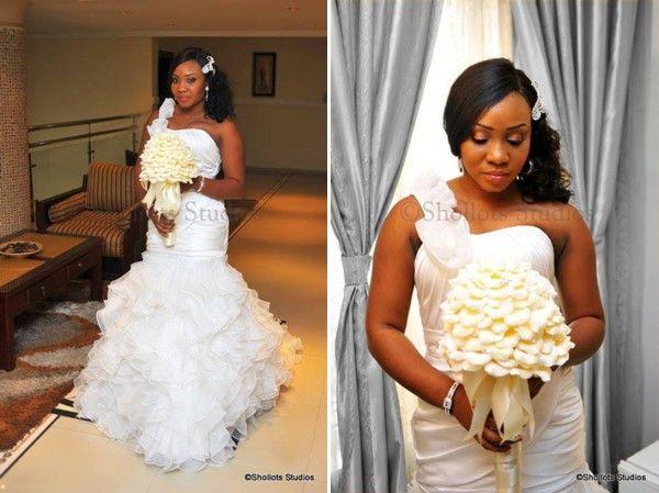 1000+ Ideas About Nigerian Bride On Pinterest