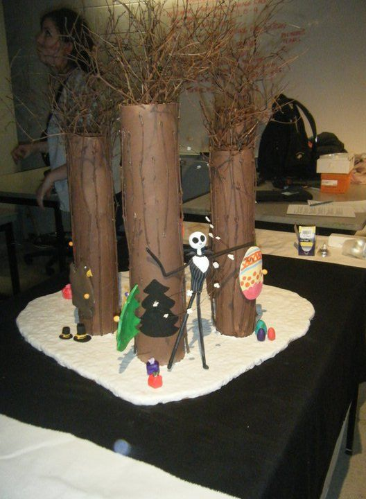 1000+ images about DIY Nightmare Before Christmas on ...