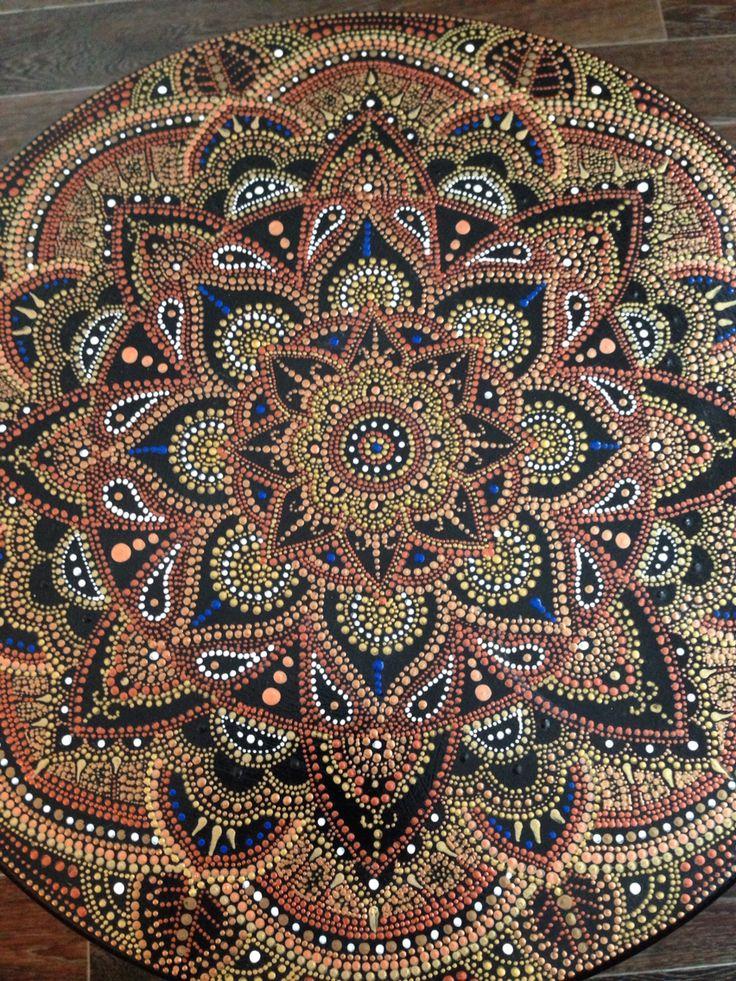 106 Best Images About MANDALAS On Pinterest Indian
