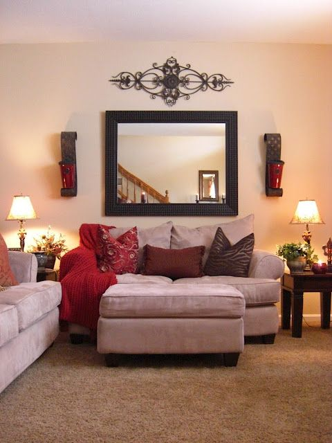 I have that wrought iron that is over the window..Hobby ... on Sconces Wall Decor Hobby Lobby id=59560