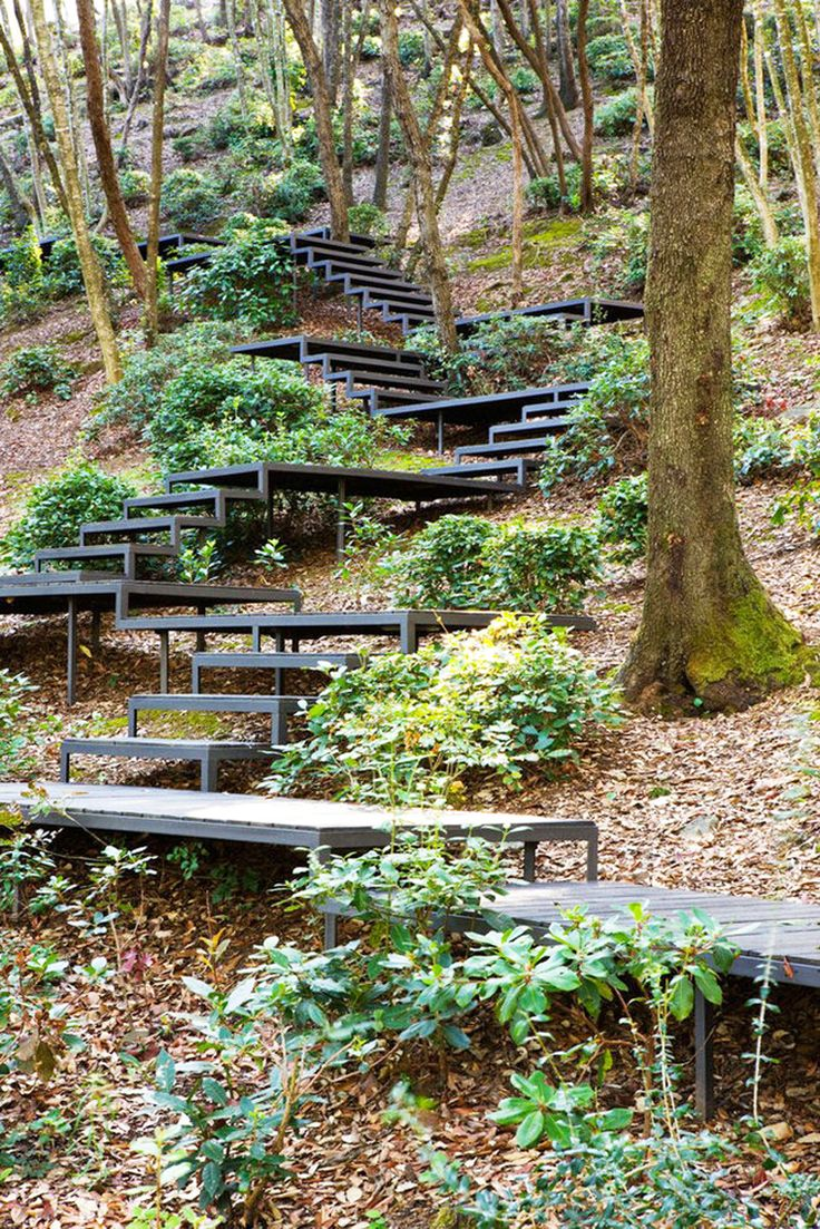 38 best images about steep slopes on pinterest on backyard landscape architecture inspirations id=24035
