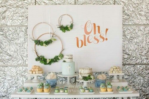 17 Best Images About Sweet Dessert Party Tables On