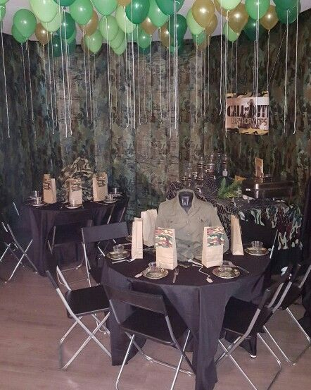 211 Best Images About Camo Army Party On Pinterest Toy