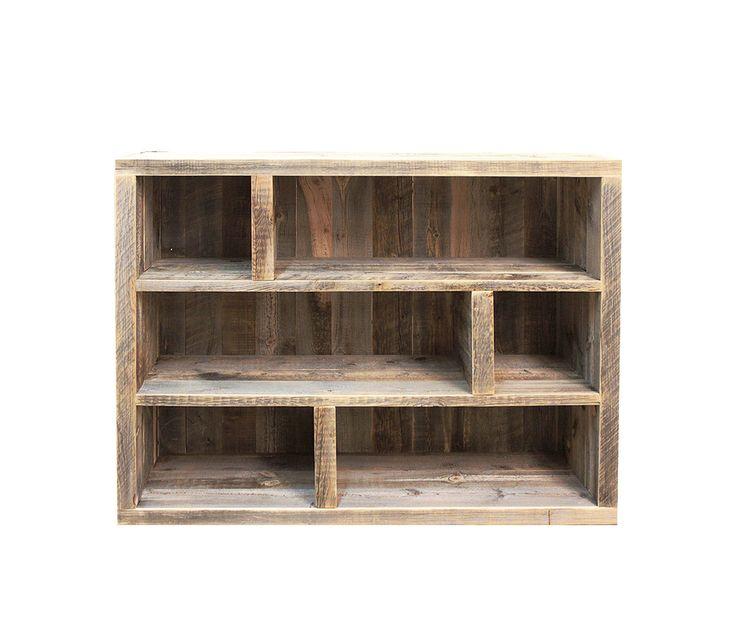 Inches Wide 20 Bookshelf