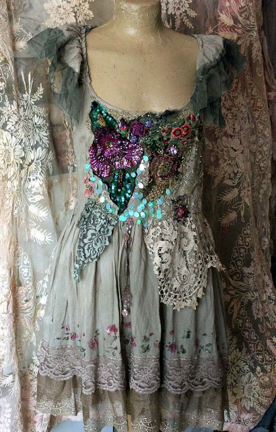 25 Best Ideas About Shabby Chic Clothing On Pinterest