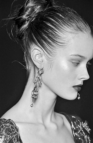 125 Best Images About Slicked Back Hair On Pinterest