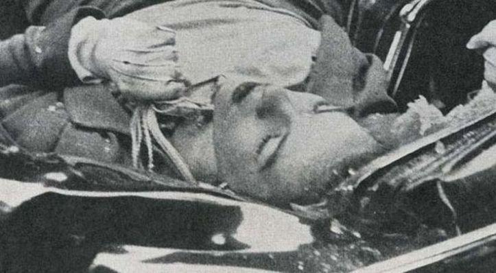 Resultado de imagen para Suicide (Fallen Body