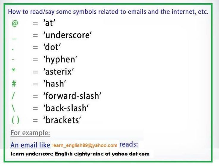 Email vocabulary vocabulary pinterest vocabulary