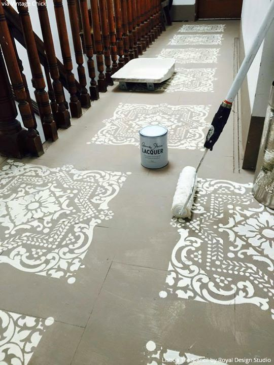 56 Best Images About Patio Painted Concrete Slab On Pinterest Stains Concrete Patios And