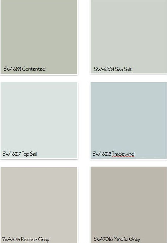 Gray Green Paint Color Sherwin Williams Home Design Game Hay Us