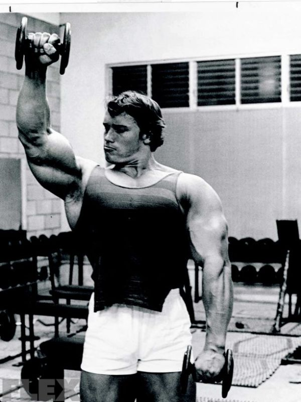 17 Best images about Arnold on Pinterest | Bodybuilding ...