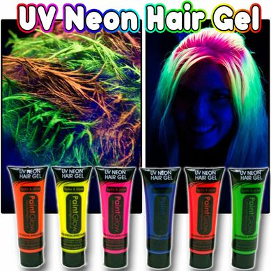 15 best images about makeup hair color hair dye and wigs on pinterest glow neon hair and
