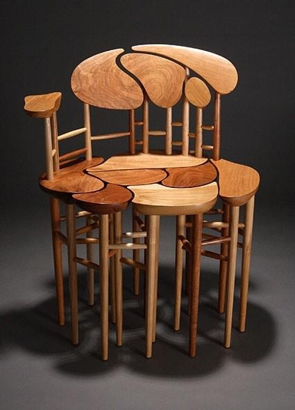 125 best unique wood furniture images on pinterest on extraordinary creative wooden furniture design id=33136