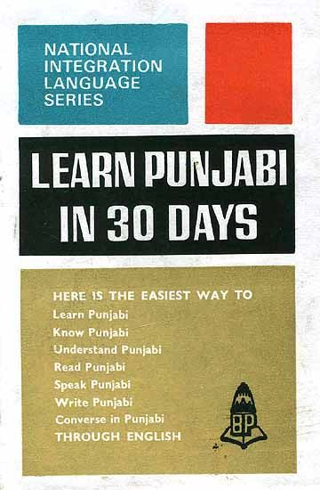 60 best Learn Punjabi images on Pinterest