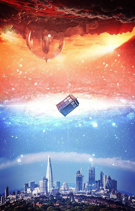 25 Best Doctor Who Wallpaper Ideas On Tardis