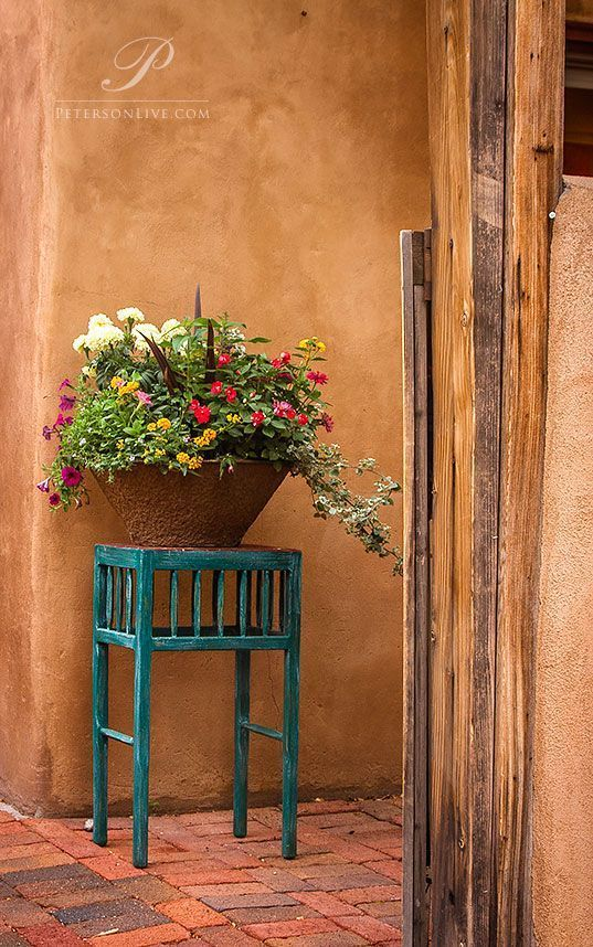 17 Best images about Southwest Curb Appeal on Pinterest ...