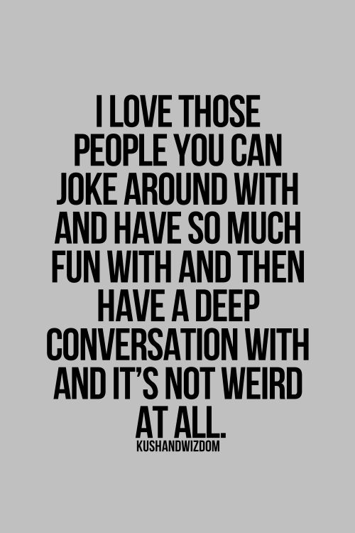 Funny And Serious Quotes