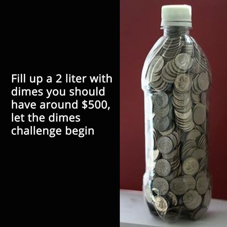 Great idea to save money without even thinking about it!