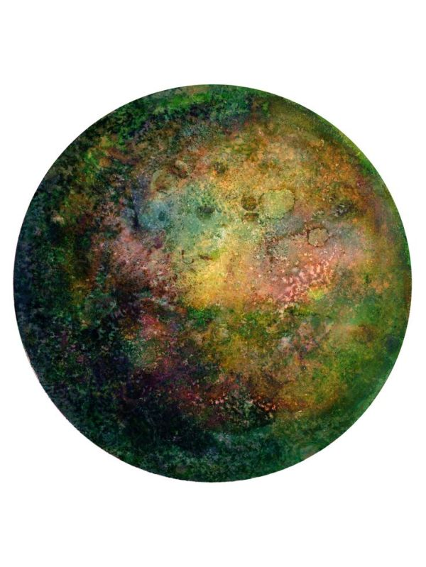 17 Best images about watercolor moon art on Pinterest ...