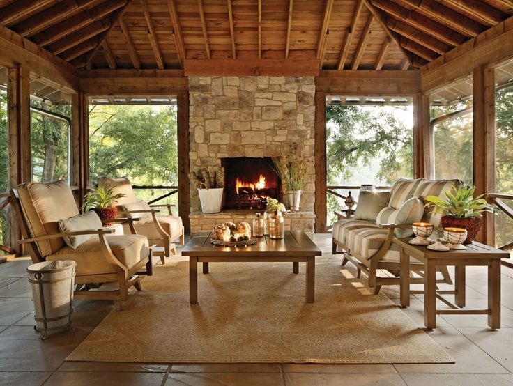 21 best images about Ideas for the House on Pinterest ... on Backyard Retreat Ideas id=21460