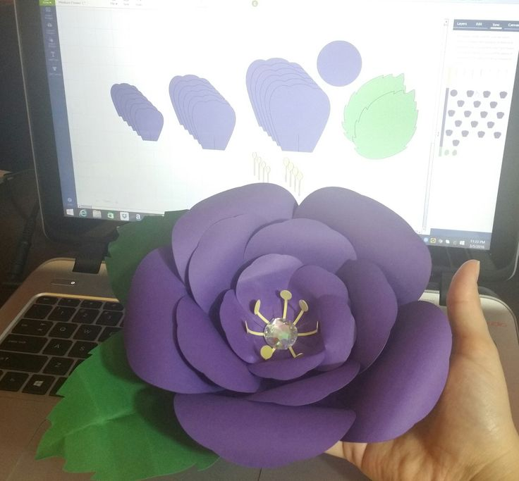 Download free Cricut Design Space canvas with cut files to make ...