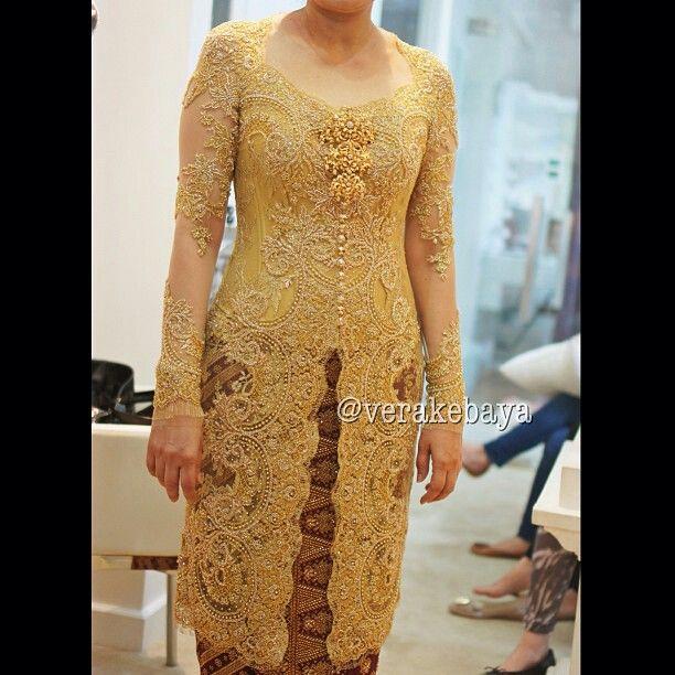 Kebaya Indonesia Embroidery Amp Indonesia Kebaya