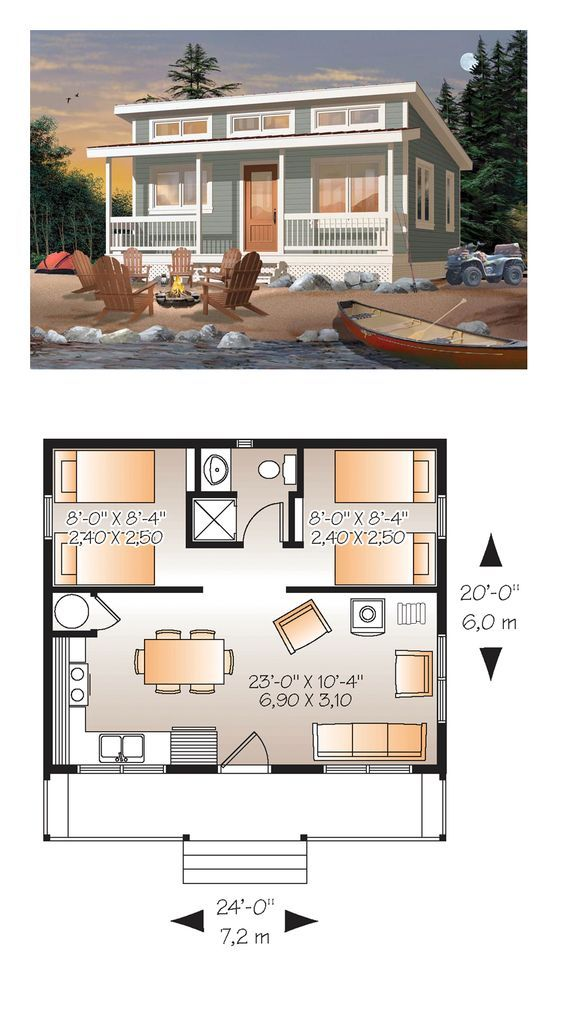 Contemporary interior design – More Interior Trends To Not Miss.