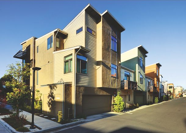 17 Best Images About Modular Urban Infill Homes On