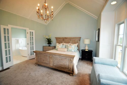 Sherwin Williams Rainwashed Interior Design At Its Best Pinterest Paint Colors High