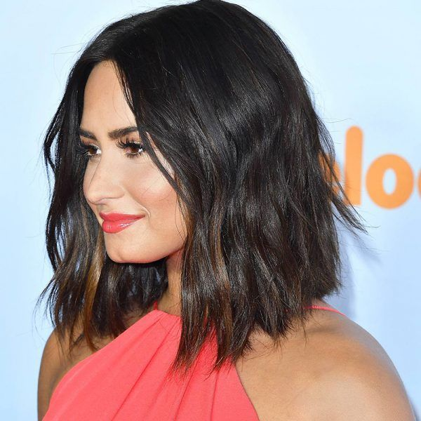 25 Best Ideas About Demi Lovato Short Hair On Pinterest