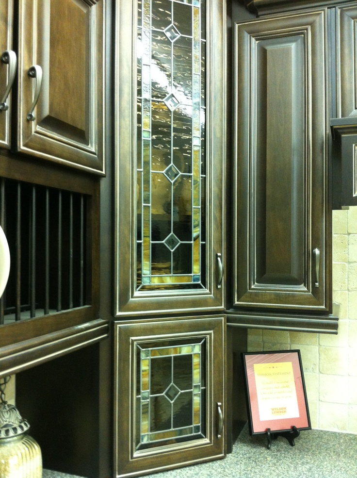 17 best images about stained glass and leaded glass windows on pinterest painted cottage on kitchen cabinets glass inserts id=79618