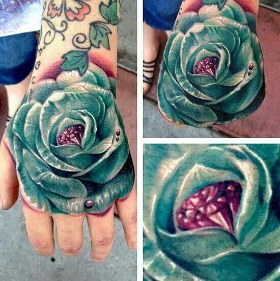 17 Best Images About Tattoo Rosen On Pinterest Rose